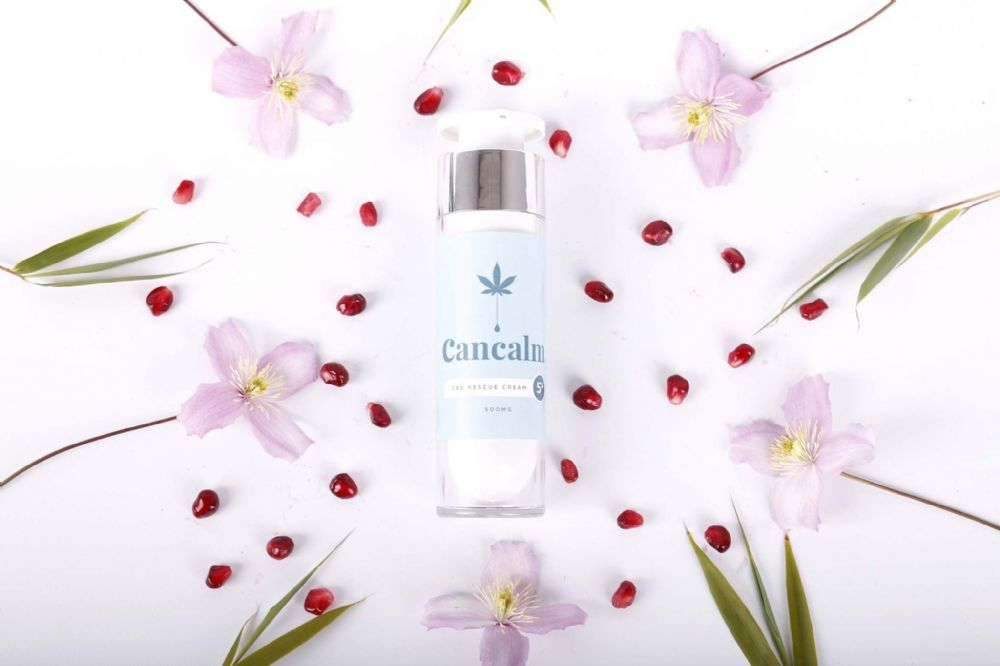 Cancalm Rescue Cream